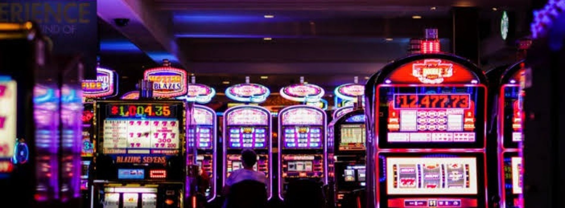 Flip Your Gambling Right Into A Excessive Performing Machine