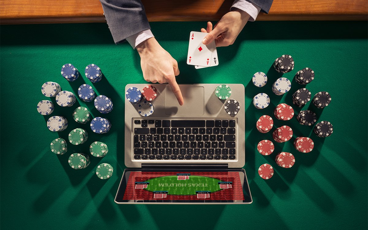Should Be An enormous Company To start Casino