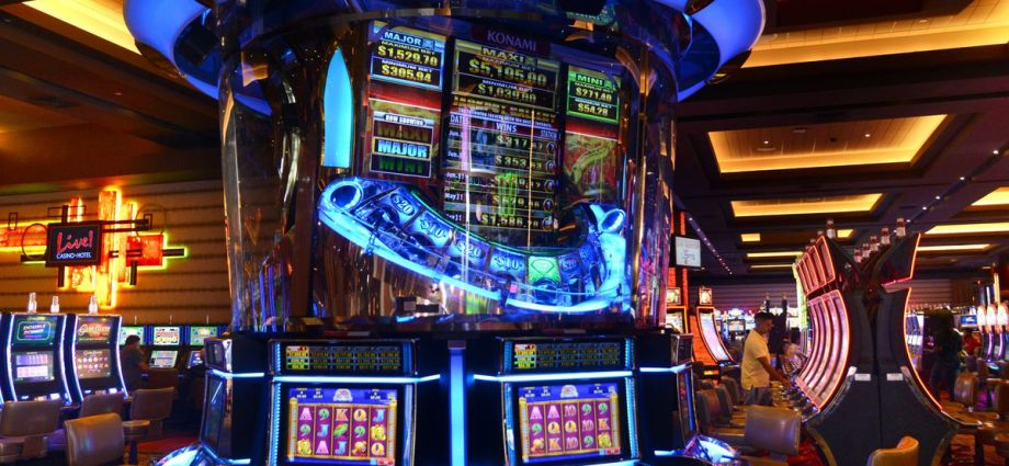 Youngsters Love Casino Game